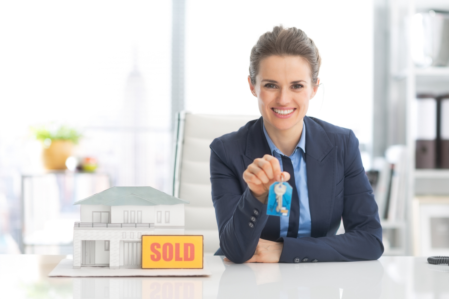 Realtor happy with the results of RealDigiAds as she increased her leads and sales